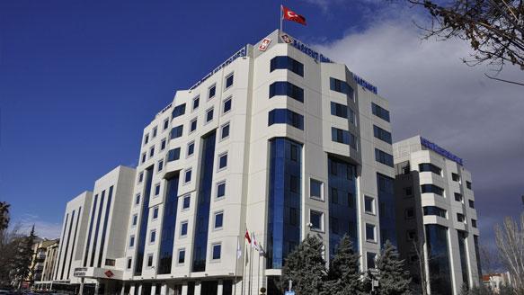 baskent hastanesi