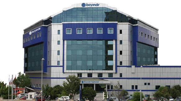 bayindir hastanesi