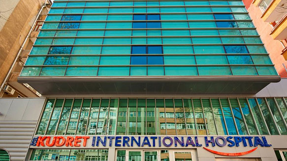 kudret international hospital