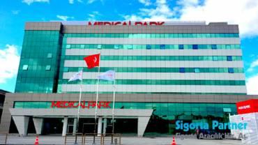 Medical Park Doğum Paketi