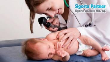 Yeni Doğan Bebek Sağlık Sigortası