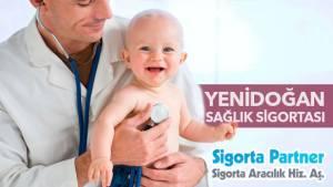 Yenidoğan Sağlık Sigortası